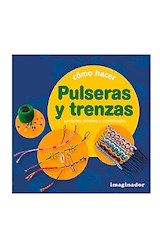 Papel COMO HACER PULSERAS Y TRENZAS