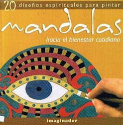 Libro Mandalas  Hacia El Bienestar Cotidiano