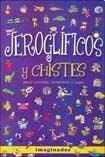 Libro Jeroglificos Y Chistes