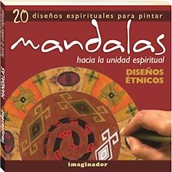 Libro Mandalas  Hacia La Unidad Espiritual