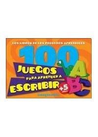 Papel 100 Juegos Para Aprender