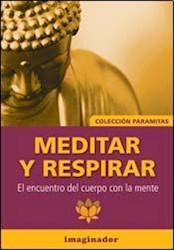 Libro Meditar Y Respirar
