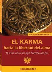 Libro El Karma