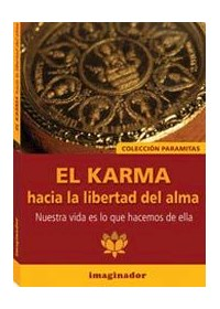 Papel El Karma: Hacia La Libertad Del Alma
