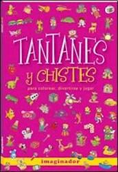 Libro Tantanes Y Chistes