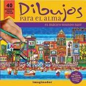 Libro El Magico Mundo Naif  Dibujos Para El Alma