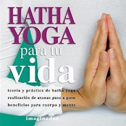Libro Hatha Yoga Para Tu Vida