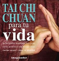 Libro Tai Chi Chuan Para Tu Vida