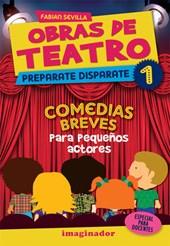 Papel Obras De Teatro 1