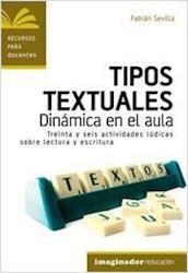 Libro Tipos Textuales