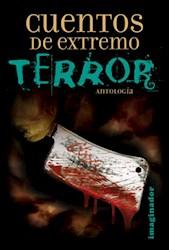 Libro Cuentos De Extremo Terror