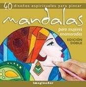Libro Mandalas Para Una Mujer Enamorada