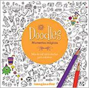 Libro Doodles: Momentos Magicos