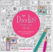 Libro Doodles: Energia Y Color