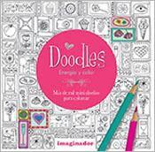 Libro Doodles: Energia Y Color