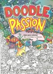 Libro Doodle Passion
