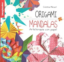 Libro Origami Mandalas