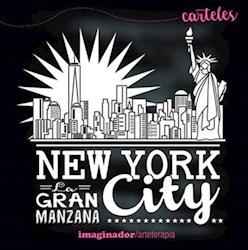 Libro Carteles : New York City