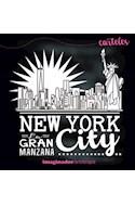 Papel CARTELES (NEW YORK CITY LA GRAN MANZANA) (RUSTICA)