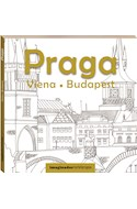 Papel PRAGA VIENA BUDAPEST (ARTETERAPIA)