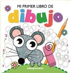 Libro Mi Libro De Dibujo