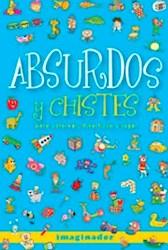 Libro Absurdos Y Chistes
