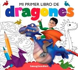 Libro Mi Primer Libro De Dragones