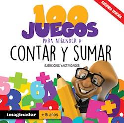 Libro 100 Juegos Para Aprender A Contar Y Sumar