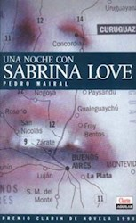 Papel Una Noche Con Sabrina Love