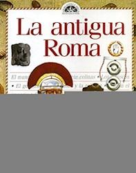 Papel Antigua Roma, La Td