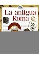 Papel ANTIGUA ROMA (BIBLIOTECA DEL ESTUDIANTE)