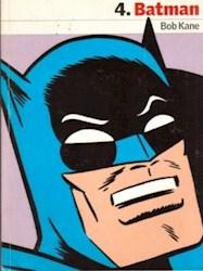 Papel Batman Clarin De La Historieta