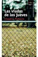 Papel VIUDAS DE LOS JUEVES (PREMIO CLARIN 2005)