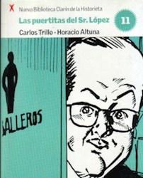 Papel Puertitas Del Señor Lopez, Las