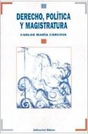 Papel DERECHO POLITICA Y MAGISTRATURA