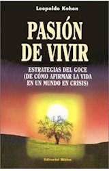 Papel PASION DE VIVIR
