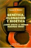 Papel GENETICA CLONACION Y BIOETICA COMO AFECTA LA CIENCIA NU