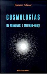 Papel COSMOLOGIAS DE MINKOWSKI A MERLEAU PONTY