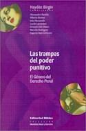 Papel TRAMPAS DEL PODER PUNITIVO EL GENERO DEL DERECHO PENAL