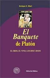 Papel EL BANQUETE DE PLATON