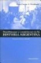 Libro Semblanzas Y Conjeturas En La Historia Argentina
