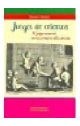 Papel JUEGOS DE CRIANZA (JUEGO CORPORAL EN LOS PRIMEROS AÑOS DE VI