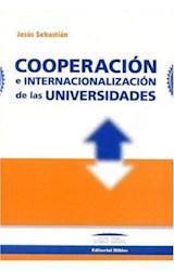Papel COOPERACION E INTERNACIONALIZACION DE LAS UNIVERSIDADES