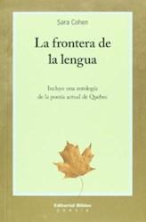 Libro La Frontera De La Lengua