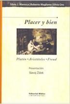 Papel PLACER Y BIEN (PLATON-ARISTOTELES-FREUD)