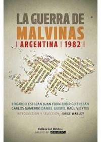 Papel La Guerra De Malvinas, Argentina, 1982