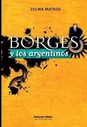 Libro Borges Y Los Argentinos