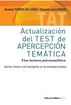 Test ACTUALIZACION DEL TEST DE APERCEPCION TEMATICA