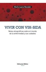Papel VIVIR CON VIH-SIDA