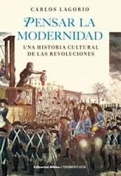 Libro Pensar La Modernidad
